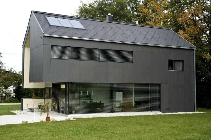 Seebacher bad mitterndorf ihr profi rund ums dach home - Gartenhaus fassadenplatten ...